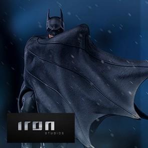 Iron Studios - Batman - Batman Returns - Deluxe Art Scale Statue
