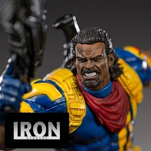 Iron Studios - Bishop - Marvel Comics - BDS Art Scale Statue