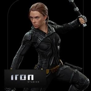 Iron Studios - Black Widow - Black Widow - BDS Art Scale Statue