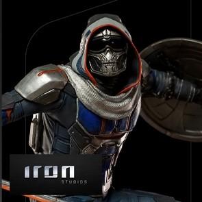 Iron Studios - Taskmaster - Black Widow - BDS Art Scale Statue