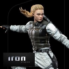 Iron Studios - Yelena - Black Widow - BDS Art Scale Statue