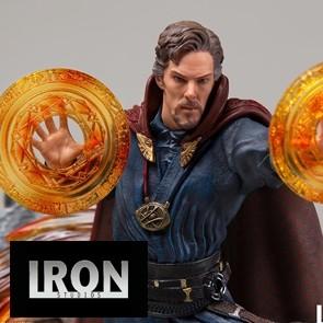 Iron Studios - Doctor Strange - Avengers: Endgame - BDS Art Scale Statue
