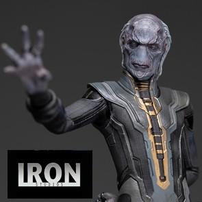 ron Studios - Ebony Maw - Black Order - Avengers: Endgame