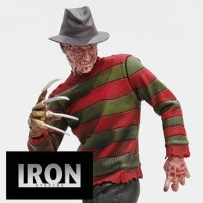ron Studios - Freddy Krueger - Nightmare on Elm's Street - Art Scale Statue