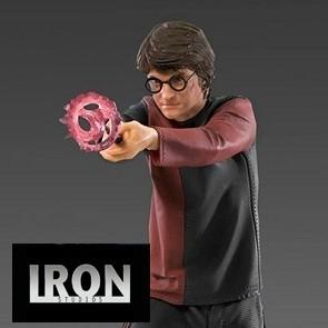 Iron Studios - Harry Potter - BDS Art Scale Statue