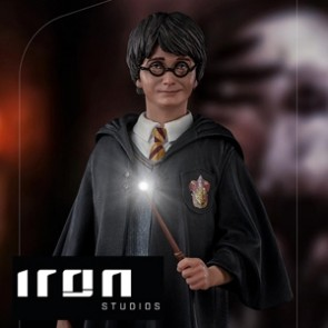 Iron Studios - Harry Potter - Harry Potter - Art Scale Statue