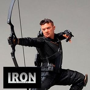 Iron Studios - Hawkeye - Avengers: Endgame - Art Scale Statue