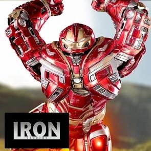 1/10th Hulkbuster - Avengers: Infinity War - Iron Studios)
