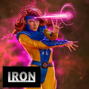 Iron Studios - Jean Grey - Marvel Comics - BDS Art Scale Statue
