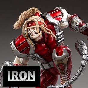 Iron Studios - Omega Red - Marvel Comics - BDS Art Scale Statue