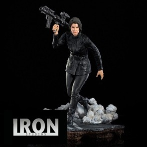 Iron Studios - Maria Hill - Spider-Man: far From Home - BDS Art Scale Statue
