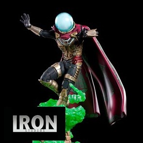 ron Studios - Mysterio - Spider-Man: far From Home - BDS Art Scale Statue