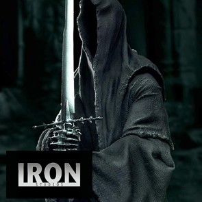 Iron Studios - Nazgul - The Lord of the Rings - BDS Art Scale Statue