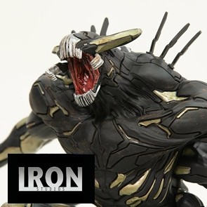 Iron Studios - General Outriders - Avengers: Endgame - BDS Art Scale Statue