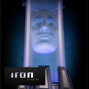 Iron Studios -Zordon - Power Rangers - BDS Art Scale Statue