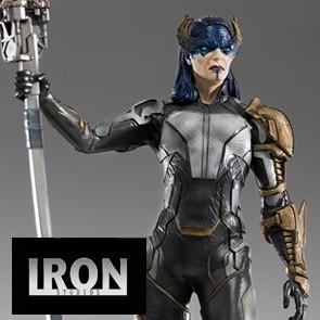 Iron Studios - Proxima Midnight - Black Order - Avengers: Endgame