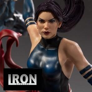 Iron Studios - Psylocke - X-Men - BDS Art Scale Statue