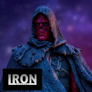 Iron Studios - Red Skull - Avengers: Endgame - BDS Art Scale Statue