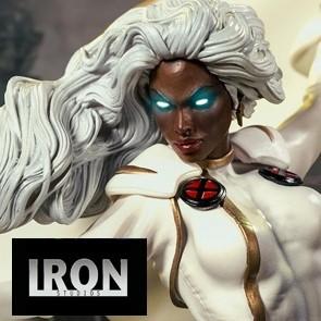 Iron Studios - Storm - X-Men - Art Scale Statue
