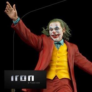 Iron Studios - Joker - Prime Scale Statue