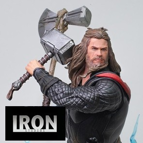 Iron Studios - Thor - Avengers: Endgame - BDS Art Scale Statue