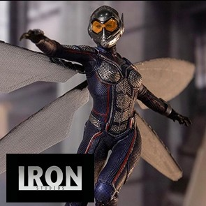 Iron Studios - Wasp - BDS Art Scale Statue - Ant-Man & the Wasp