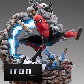Iron Studios - X-MEN - Forge - Marvel Comics - BDS Art Scale