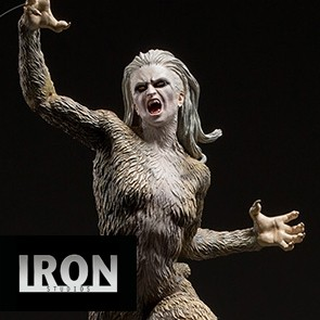 Iron Studios - Cheetah - Wonder Woman 1984 - BDS Art Scale Statue