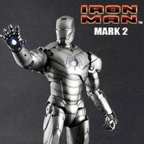 Hot Toys - Mark II - Iron Man