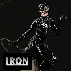 Iron Studios - Catwoman - Batman Returns - Art Scale Statue