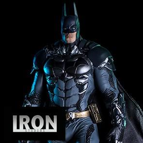 Batman Arkham Knight - Art Scale Statue - Iron Studios