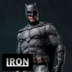 1/10th Batman - Justice League - Iron Studios