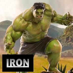 Hulk - Avengers: Infinity War - BDS Art Scale Statue