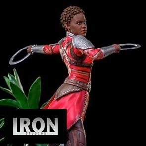 1/10th Nakia - Black Panther - Iron Studios