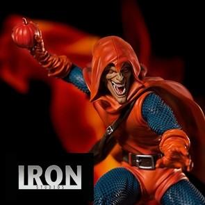 Iron Studios - Hobgoblin - Marvel Comics - BDS Art Scale Statue
