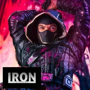 Iron Studios - Robin - Avengers: Endgame - BDS Art Scale Statue