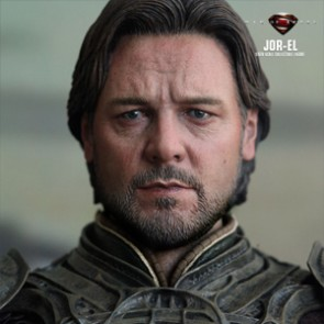 Jor-El - Men of Steel - Hot Toys