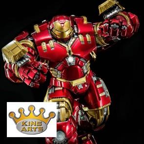 1/9th Hulkbuster AOU - DFS012 - Diecast - King Arts