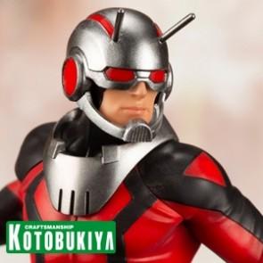Astonishing Ant-Man & Wasp Statue ArtFX+ Statue Kotobukiya