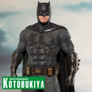 Batman - Justice League (ArtFX+ Statue) (Kotobukiya