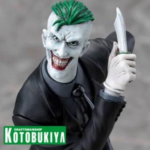 Joker - DC Comics - ARTFX+ Series - Kotobukiya