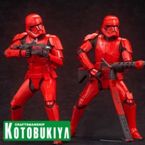 Kotobukiya - Sith Trooper Two Pack - Star Wars - ARTFX+