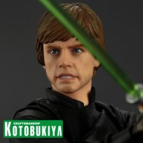 1/10 Luke Skywalker - Return of the Jedi - ARTFX+ Statue - Kotobukiya
