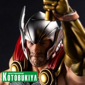 Kotobukiya - Thor Odinson - ArtFX Premier Statue