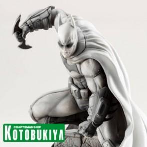 Kotobukiya - Batman - Arkham Series 10th Anniversars - ARTFX+ Statue