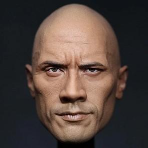 Eleven X - Kai EK01 - Male 1/6 Headsculpt