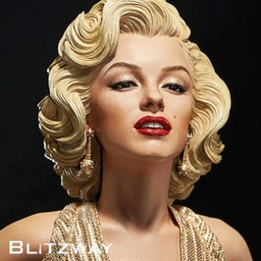 1/4th Marilyn Monroe - Blondinen bevorzugt