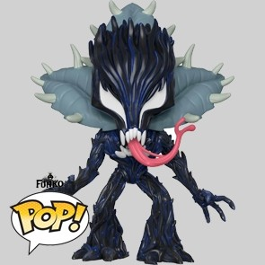 Funko Pop - Venomized Groot - Vinylfigur - 511