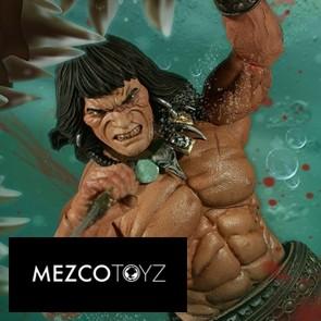 Mezco Toyz - Conan The Barbarian - The One:12 Collective