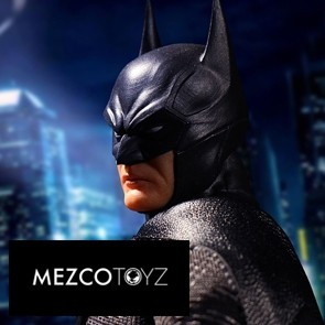 Batman: Sovereign Knight - DC Comics - Mezco Toys